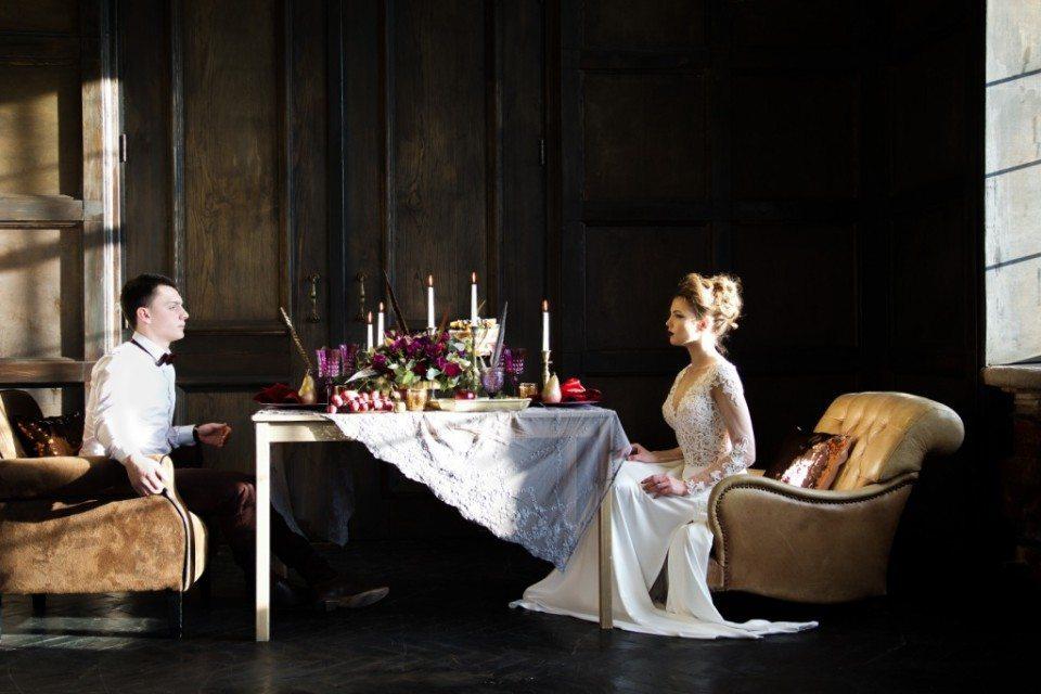 Для двоих: свадебная съемка Леры и Никиты