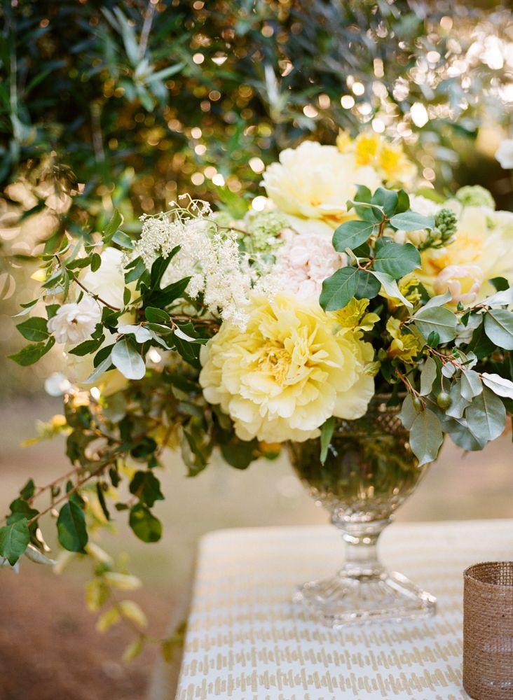 Cvet svadby geltyi - floristika (34)