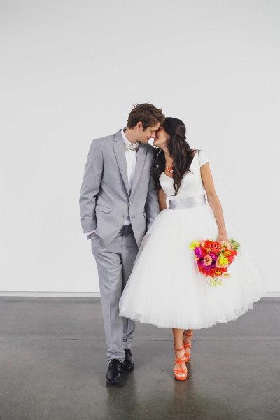 Korotkoe svadebnoe platie (178)