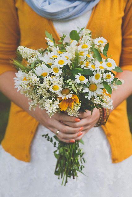 Rustik svadba buket nevesty (86)