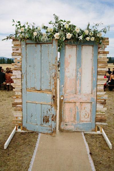 Rustik svadba dekor (417)