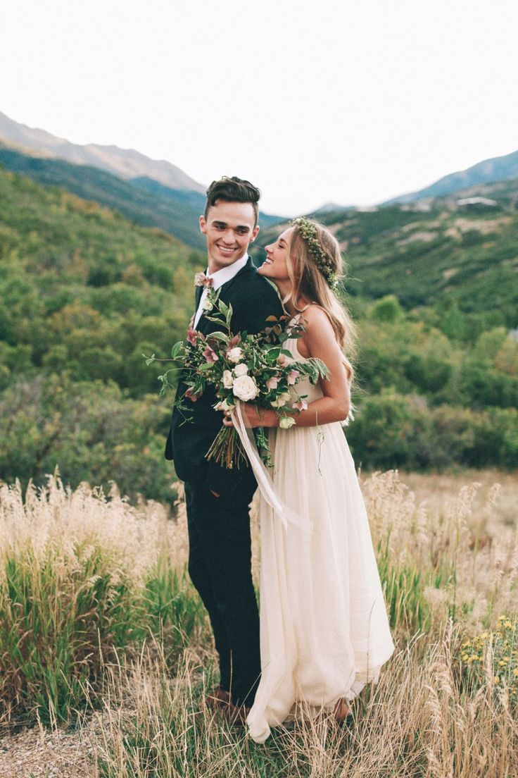Rustik svadba platie nevesty (37)