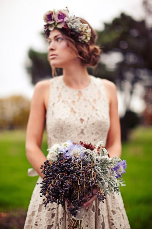 Rustik svadba platie nevesty (41)