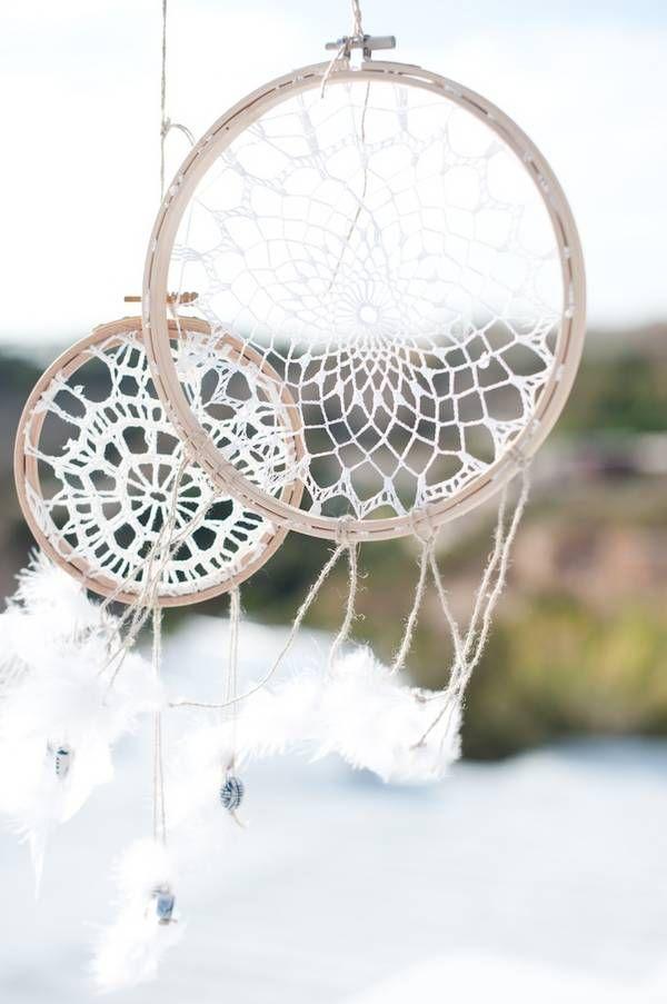 Stil svadby boho - dekor (138)