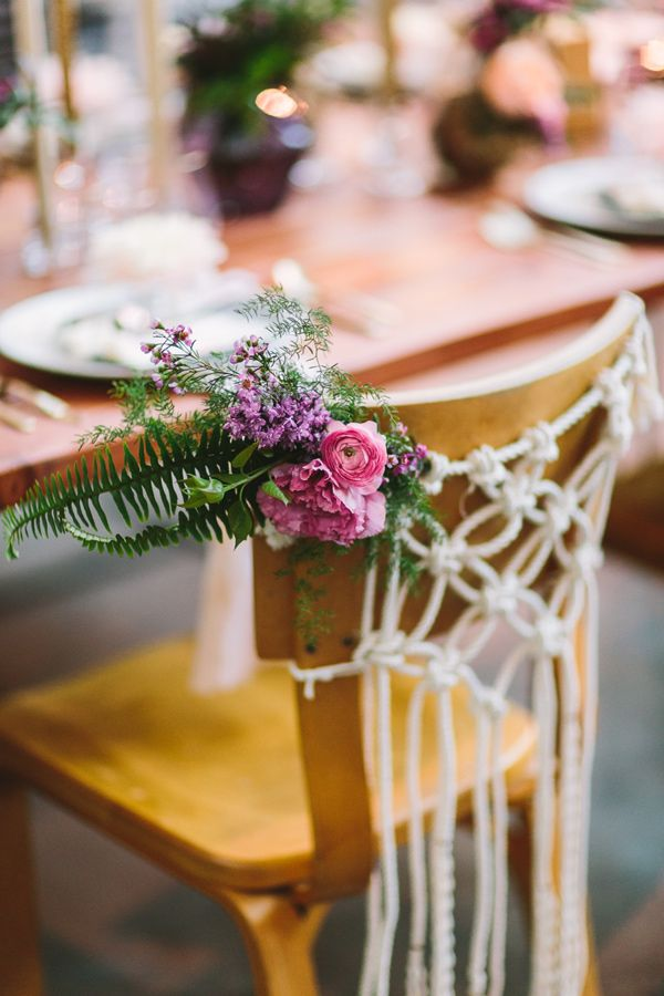 Stil svadby boho - dekor (67)