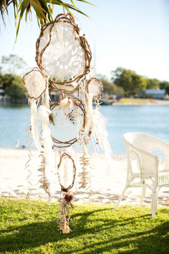 Stil svadby boho - dekor (95)