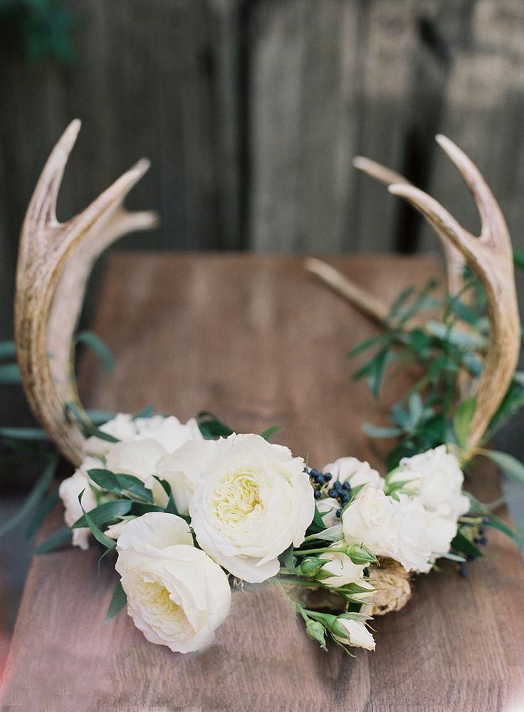 Stil svadby boho - dekor (98)