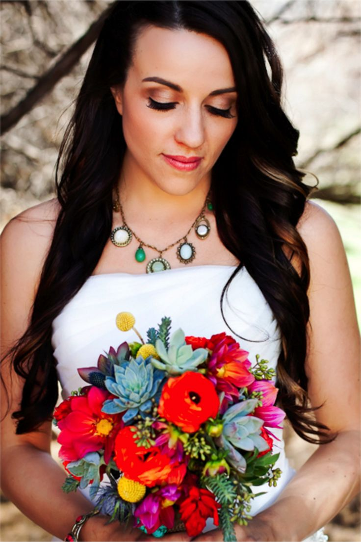 Stil svadby - boho floristika (62)