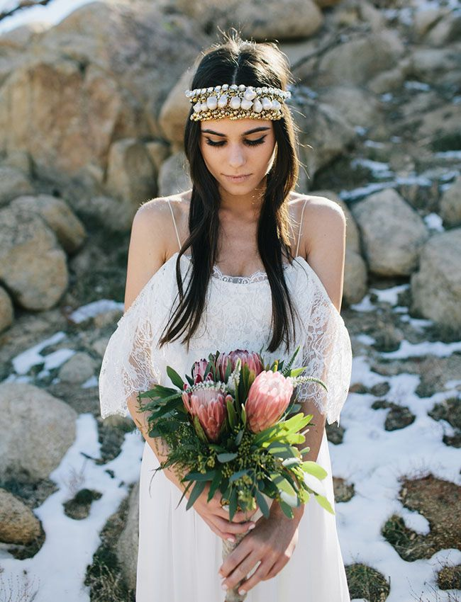 Stil svadby - boho floristika (65)