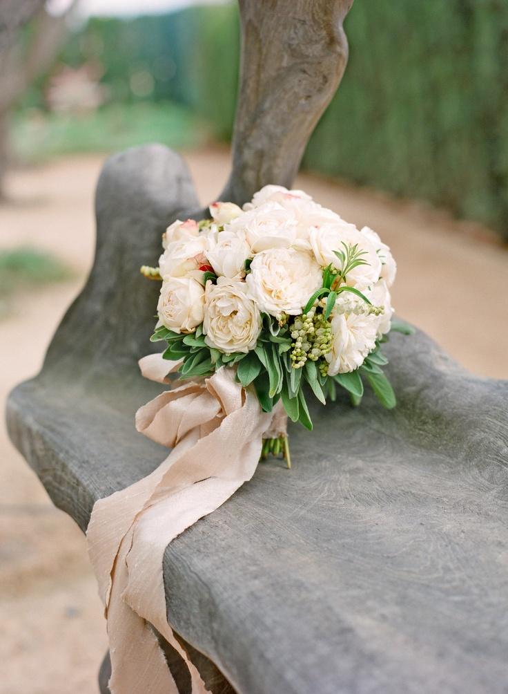 Stil svadby glamour buket nevesty (68)