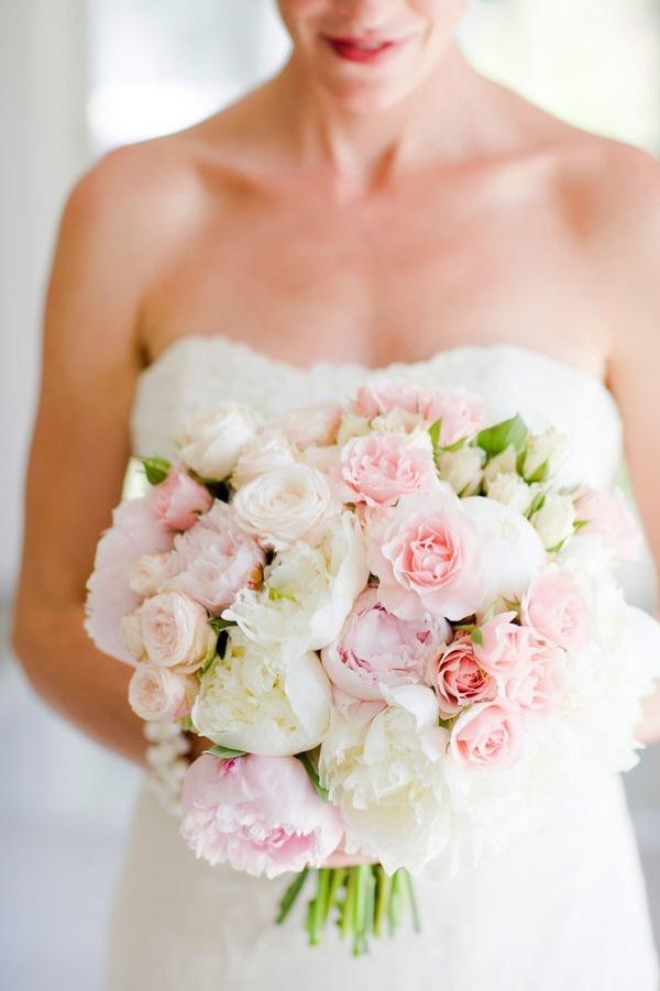 Stil svadby romantichnyi  buket nevesty (121)