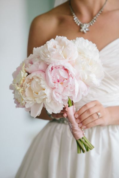 Stil svadby romantichnyi  buket nevesty (176)