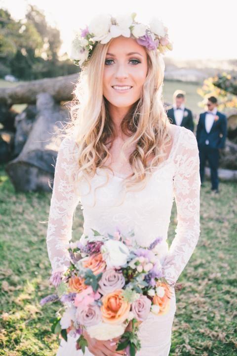 Stil svadby romantichnyi  buket nevesty (186)
