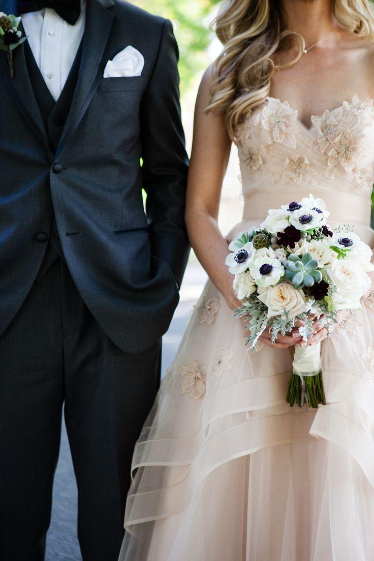 Stil svadby romantichnyi  buket nevesty (191)