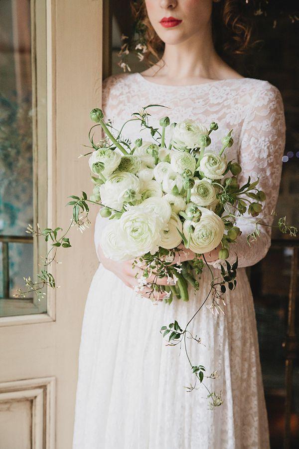 Stil svadby romantichnyi  buket nevesty (61)