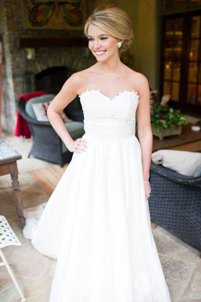 Stil svadby romantichnyi platie nevesty (11)