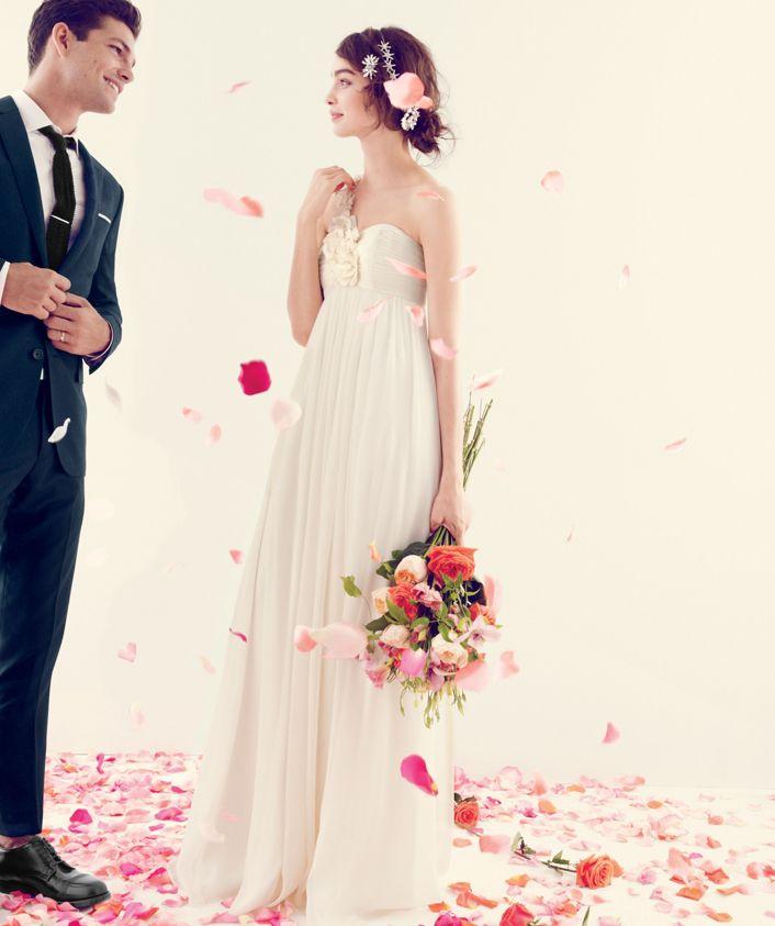 Stil svadby romantichnyi platie nevesty (164)