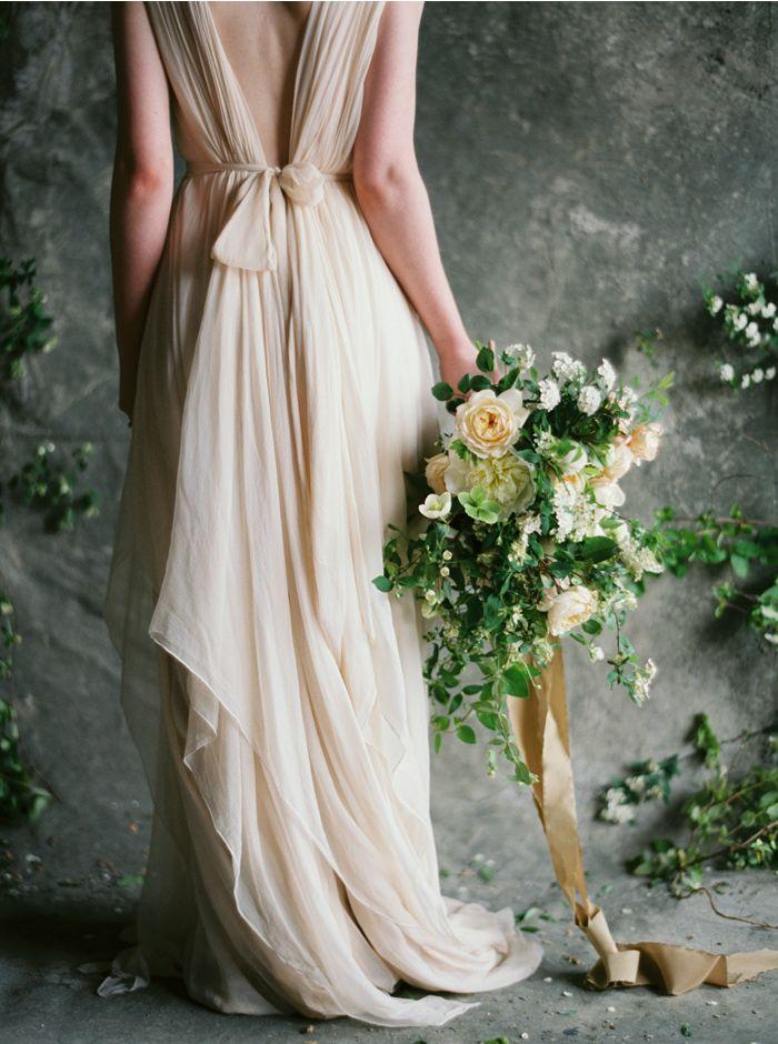 Stil svadby romantichnyi platie nevesty (18)