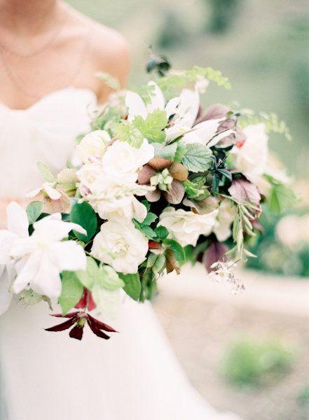 Stil svadby vintag buket nevesty (102)