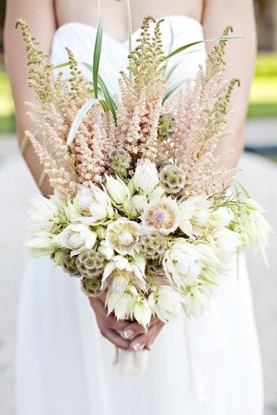 Stil svadby vintag buket nevesty (120)