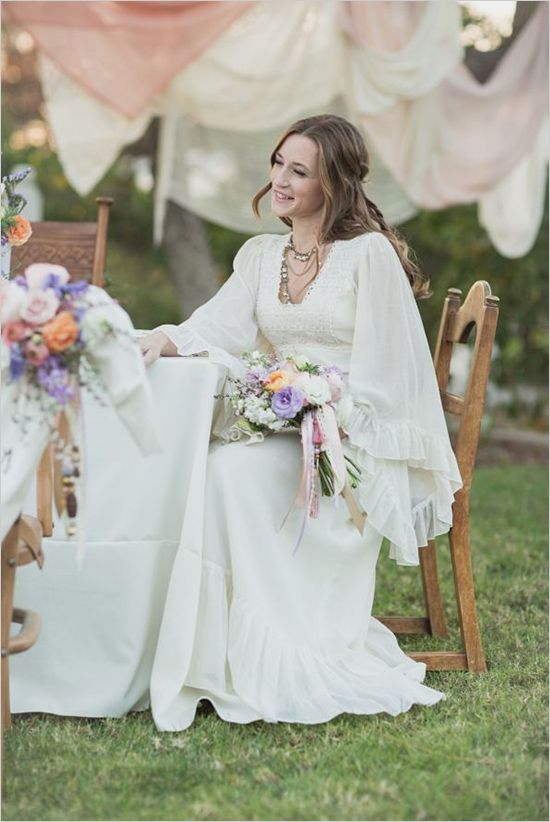 Stil svadby vintag platie nevesty (117)
