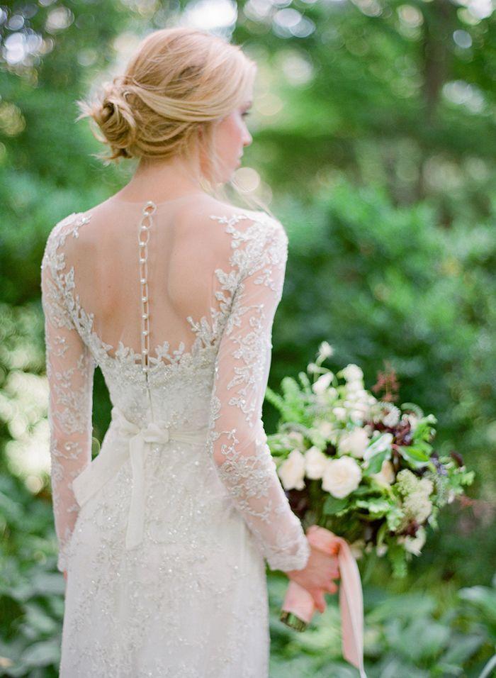 Stil svadby vintag platie nevesty (119)