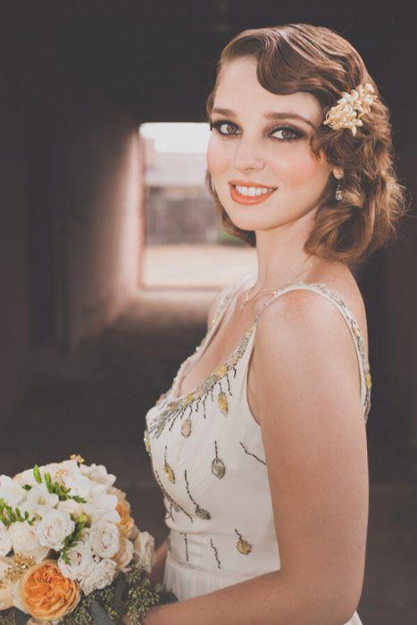 Stil svadby vintag platie nevesty (125)
