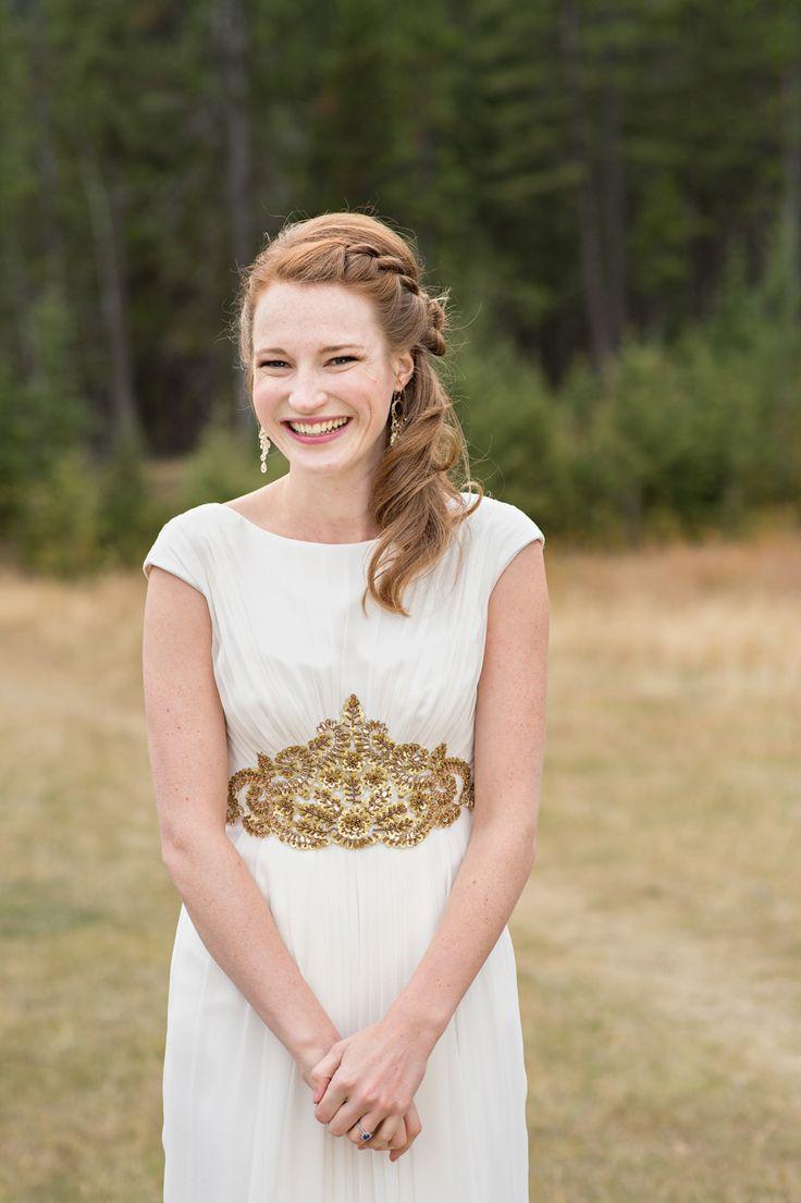 Stil svadby vintag platie nevesty (23)