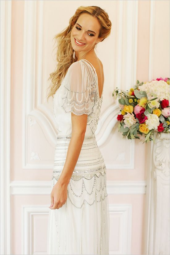 Stil svadby vintag platie nevesty (70)