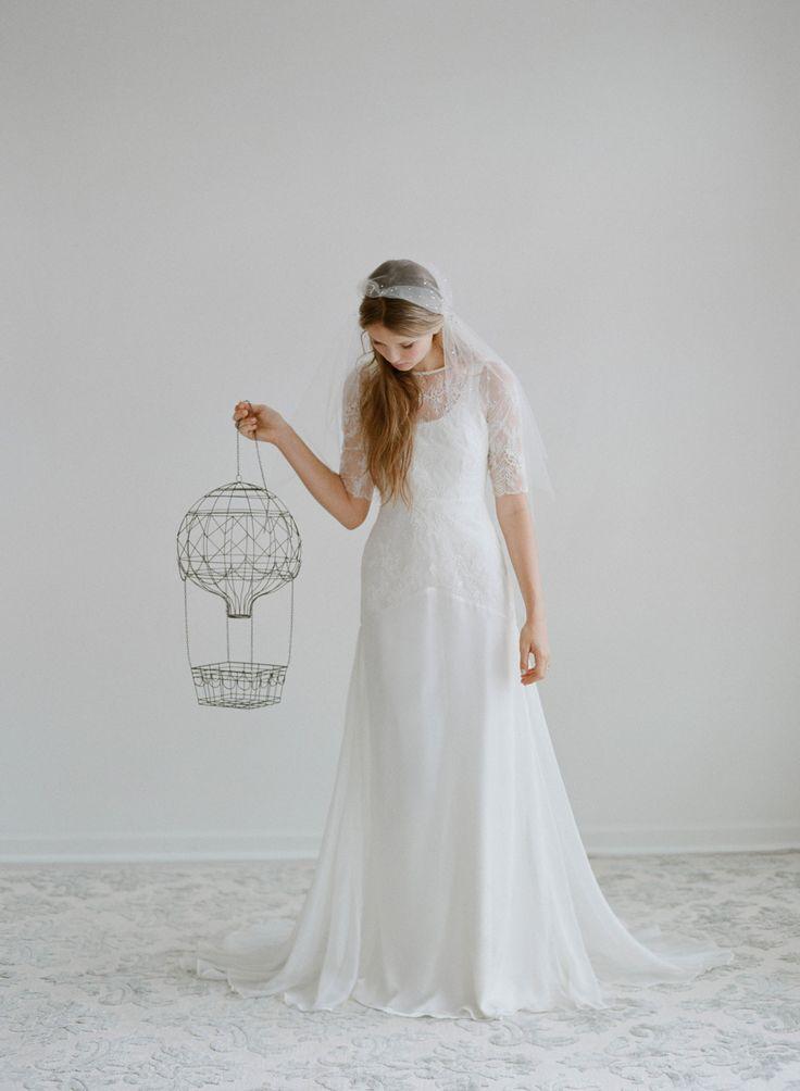 Stil svadby vintag platie nevesty (77)