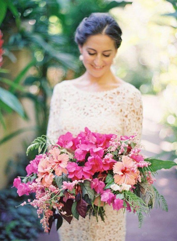 Svadba letom buket nevesty (61)