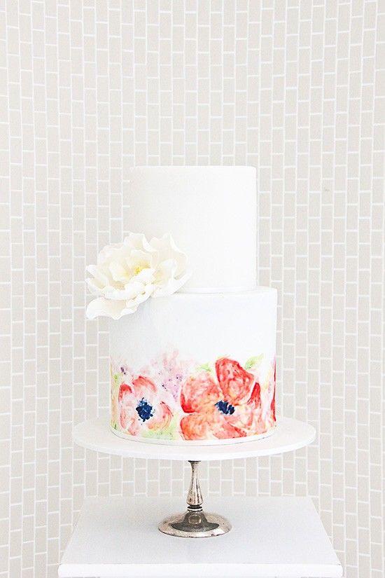 Svadba letom tort (8)
