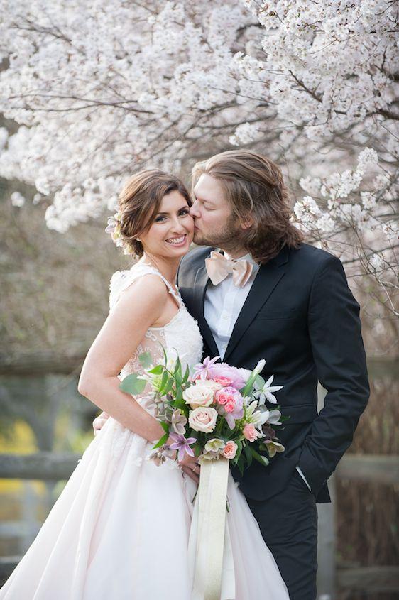 Svadba vesnoi platie nevesty (20)