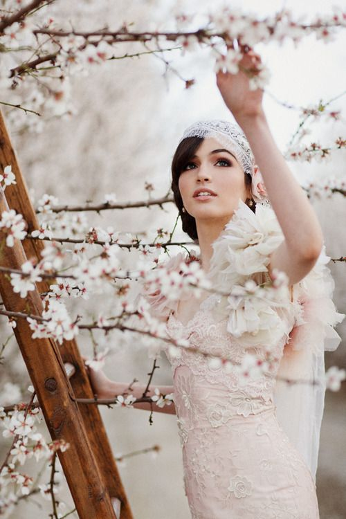 Svadba vesnoi platie nevesty (38)