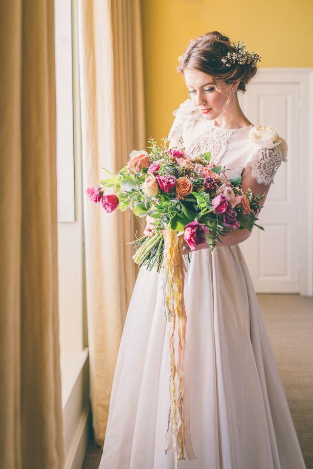 Svadba vesnoi platie nevesty (40)