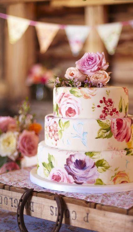 Svadba vesnoi - tort (27)