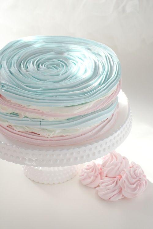Svadba vesnoi - tort (7)