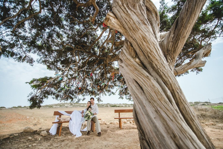 Две летние сказки: свадьба Саши и Наташи