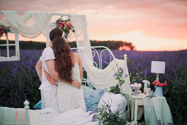 С видом на бесконечность: love-story Александра и Ирины