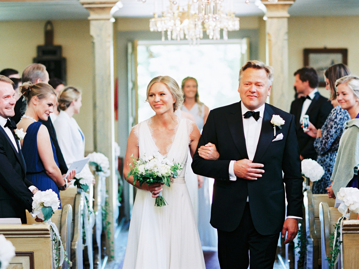 Свадебная церемония: 10 главных рекомендаций