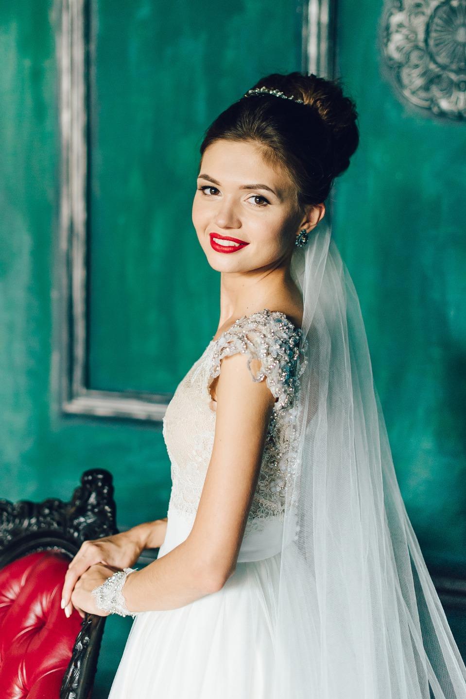 Любовь с первого сентября: свадьба Александра и Алеси