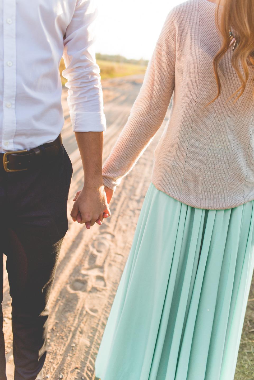 Наслаждаться друг другом: love-story Антона и Даши