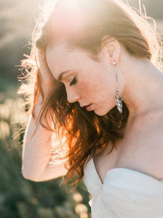 Осенний образ невесты: советы и идеи