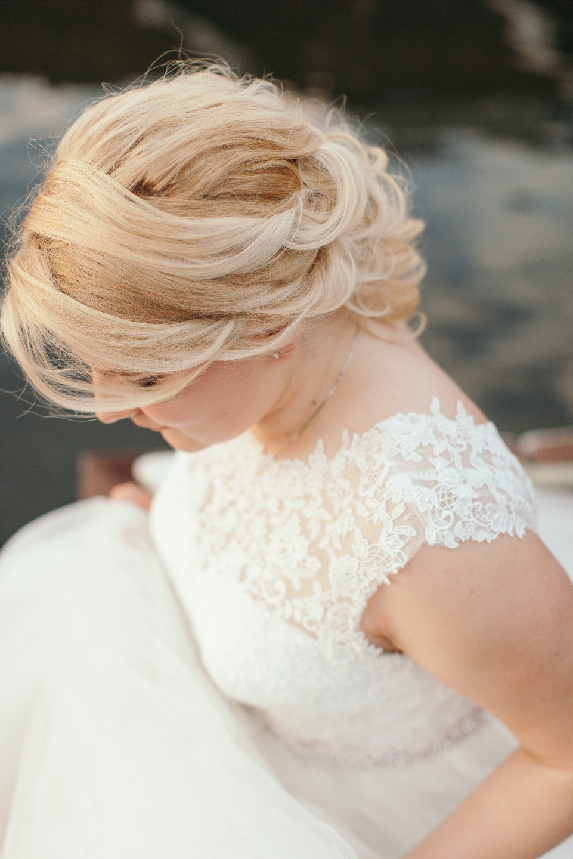 Следуй за мечтой: свадьба Алены и Миши