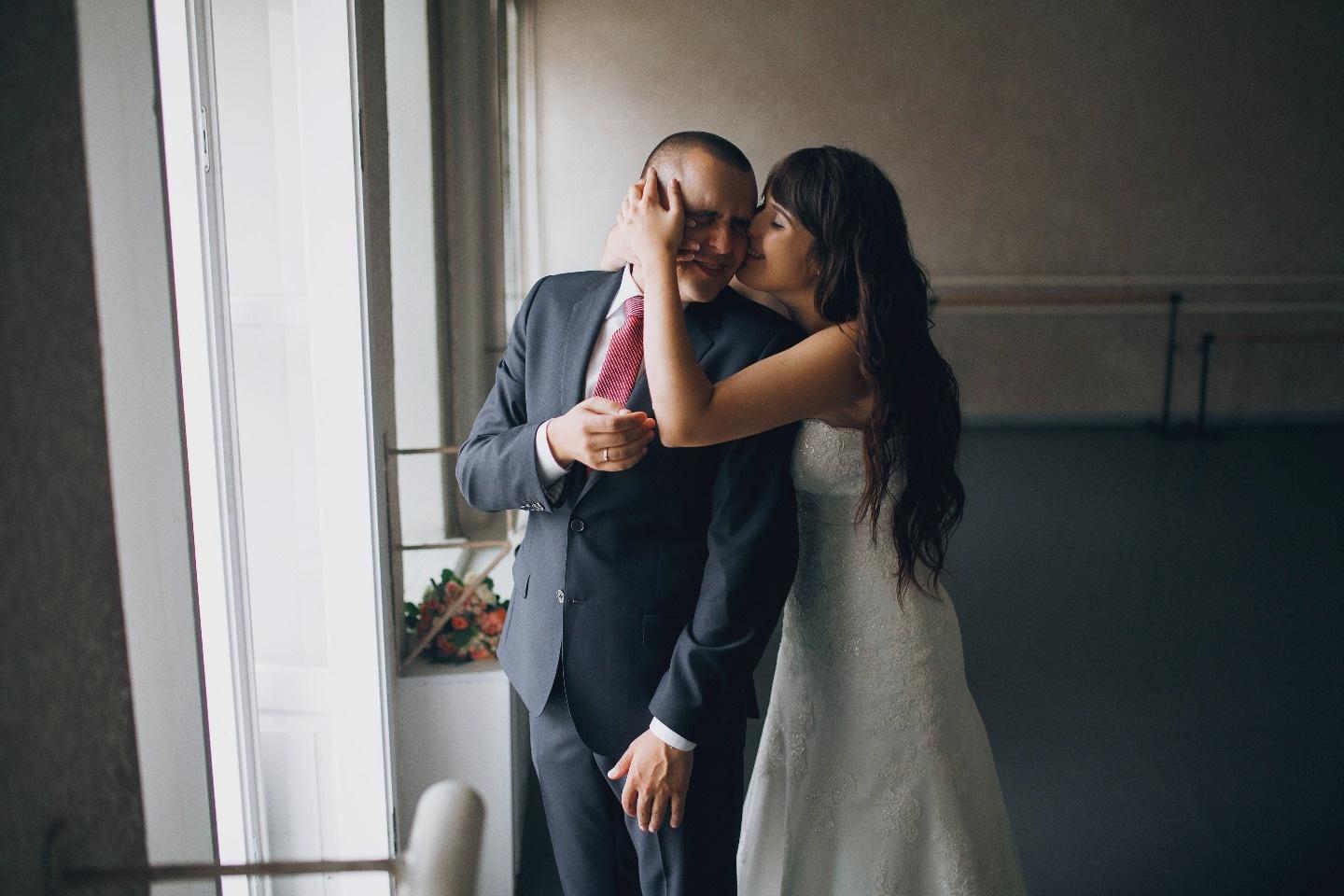 Однажды летом: свадьба Дмитрия и Елены