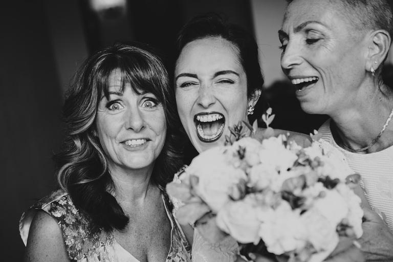Кого пригласить на свадьбу - Веселая мама