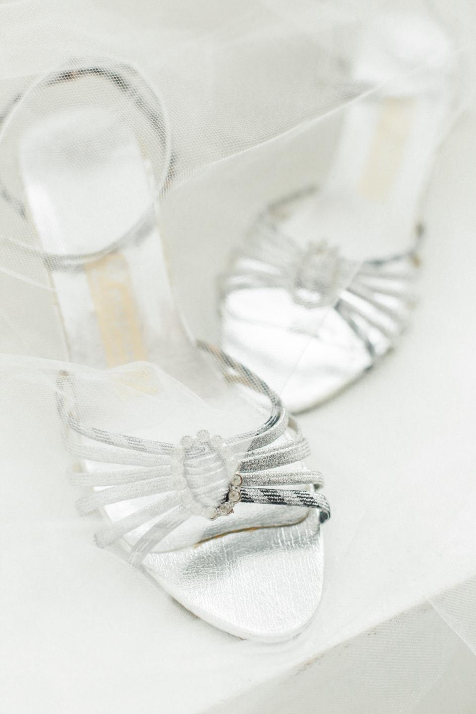 Ледяная нежность: стилизованная фотосессия