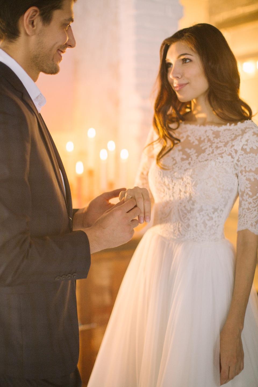 Встреча длиною в жизнь: love-story Евгении и Марата