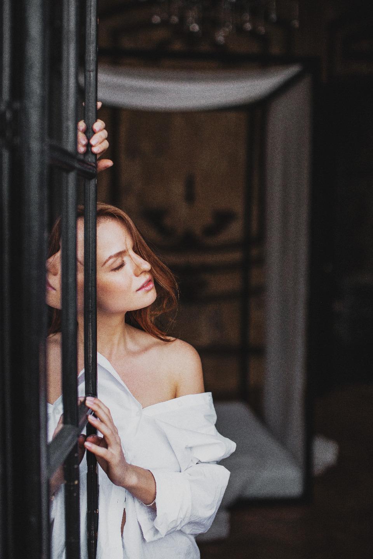 Вечное лето вечной любви: love-story Альберта и Юлии