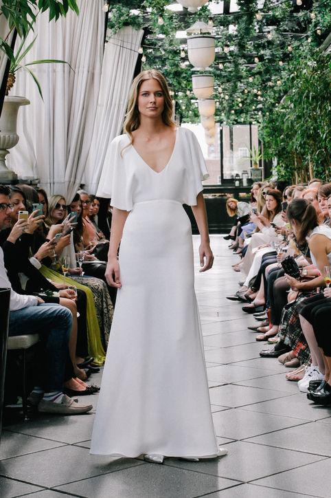 25 невероятных платьев из новых весенних коллекций 2016